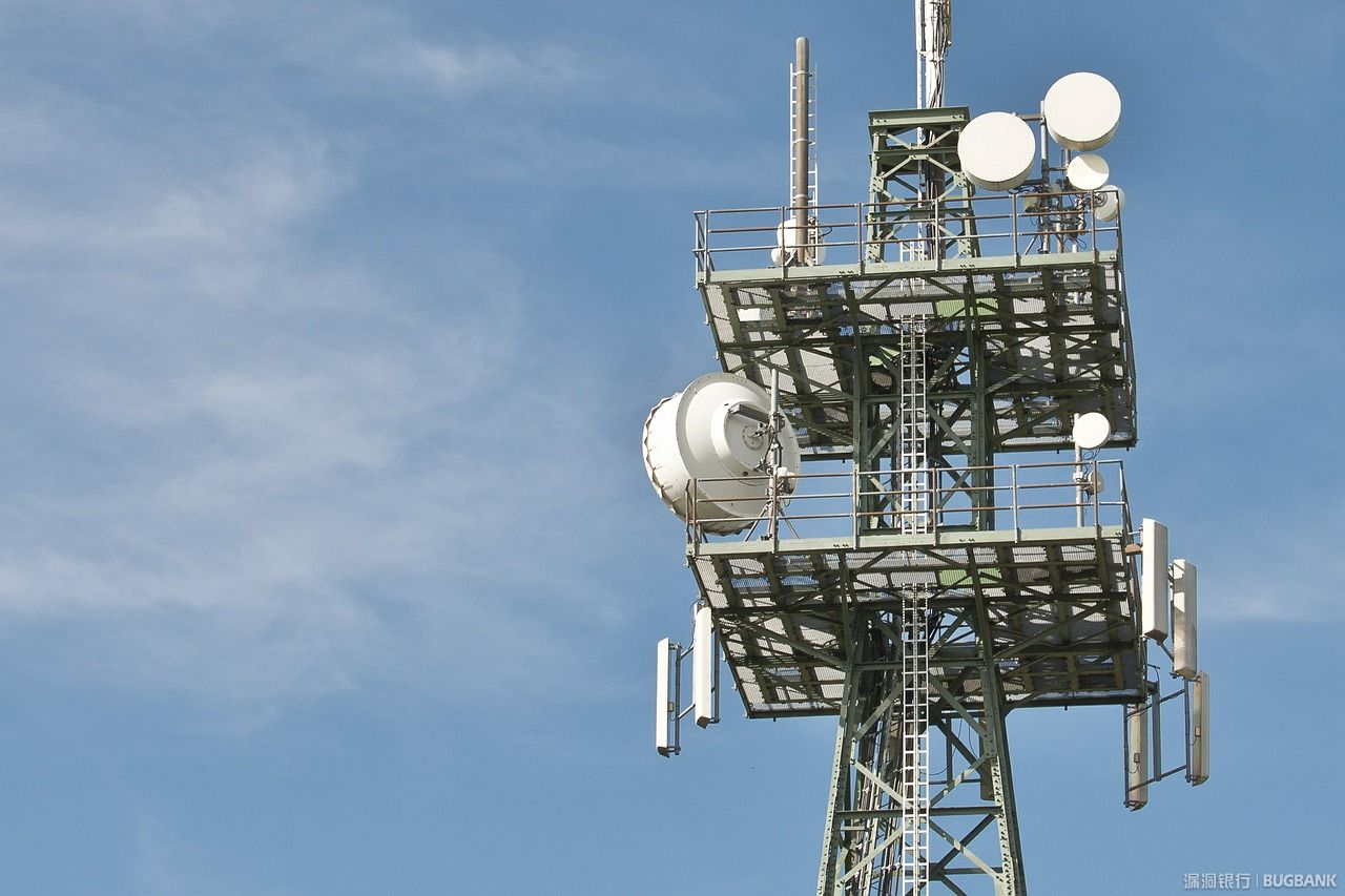 控制手机信号塔